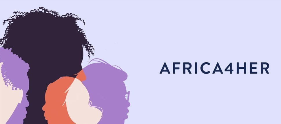 2020 Young African Leaders Initiative (YALI) Africa4Her Online Course on Women's Health