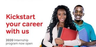Airtel Internship Program 2020 for young Ugandans