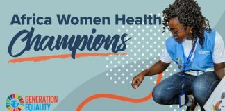 WHO/UN Volunteers Africa Women Health Champions 2020 Program for middle career women professionals (Fully Funded)
