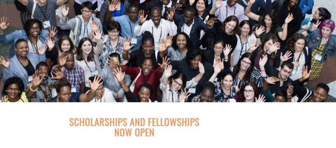 Scholarships/Fellowships to attend the HIV Research for Prevention (HIVR4P 2020) Conference in Capetown,South Africa (Fully Funded)