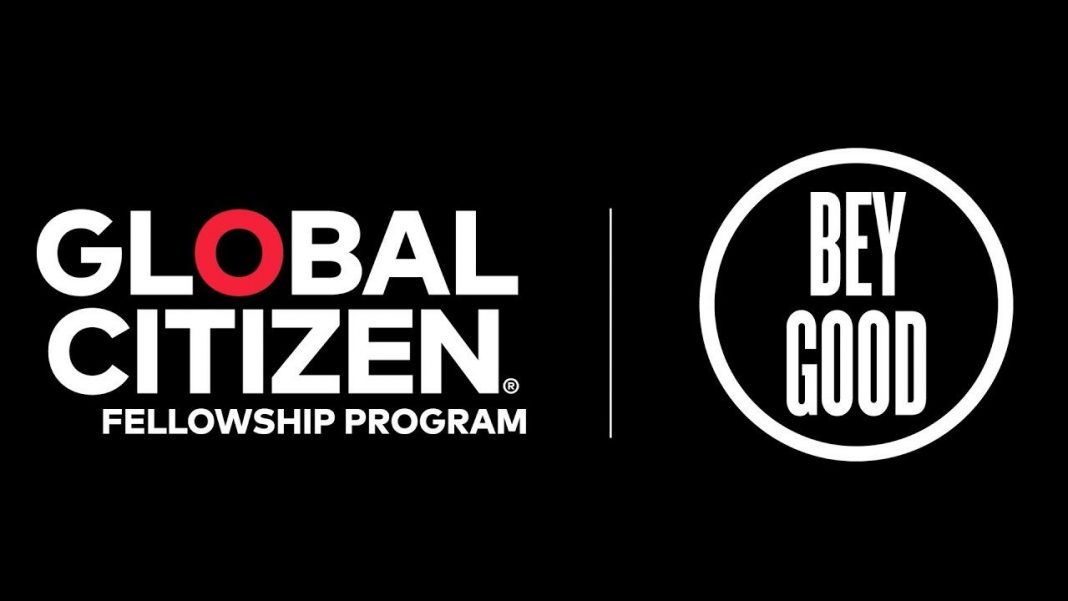 BeyGOOD Global Citizen Fellowship Program 2020 for young South Africans (Fully Funded)