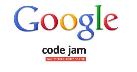 Google's Code Jam 2020 Worldwide Online Programming Competition (15,000 USD Prize)