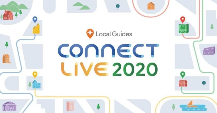 Google Maps Local Guides Connect Live 2020 for Local Guides (Fully Funded to Bay Area, California USA)