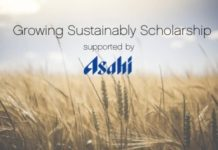 Asahi Growing Sustainably Scholarships 2020 for young emerging Leaders (Fully Funded to One Young World Summit 2020 in Munich,Germany)