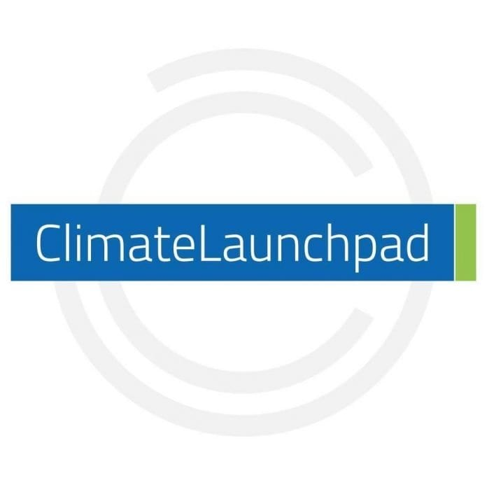 Climate Launchpad green business ideas competition 2020 (€ 10,000 Prize)