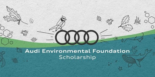 Audi Environmental Foundation Scholarships 2020 to attend the One Young World Summit 2020 in Munich, Germany (Fully Funded)