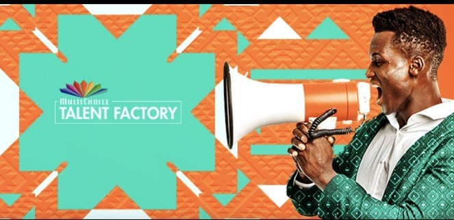 The MultiChoice Talent Factory FREE Online Masterclasses