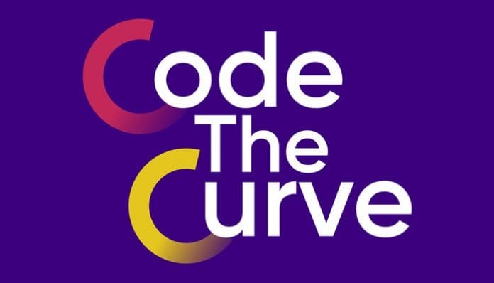 UNESCO CodeTheCurve global virtual hackathon 2020 for young Developers and Innovators