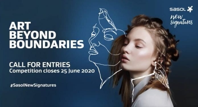 Sasol New Signatures Art Competition 2020 for South African Artists ( R100 000 Prize)