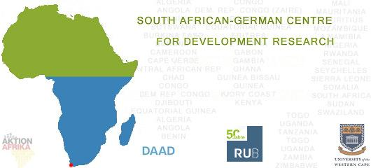 South African-German Centre for Development Research (SA-GER CDR) Masters & PhD Scholarships/Internships 2020/2021 for African Students (Fully Funded to study in South Africa and Germany)