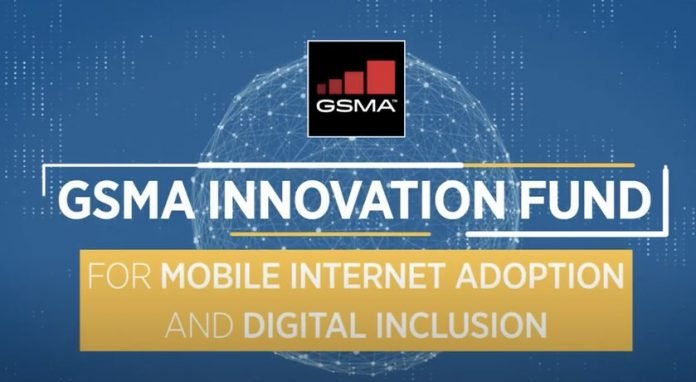 2020 GSMA Innovation Fund for Mobile Internet Adoption and Digital Inclusion (£250,000 grant funding)