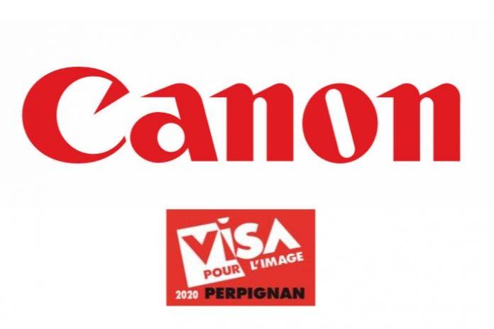 Canon/Visa pour l'Image Photojournalist & Video Grants 2020