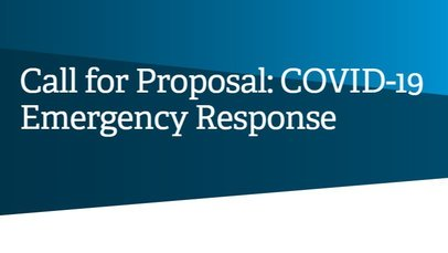 Women's Peace & Humanitarian Fund (WPHF) Call for Proposal: COVID-19 Emergency Response