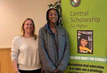 College Cash Winner – Sydney