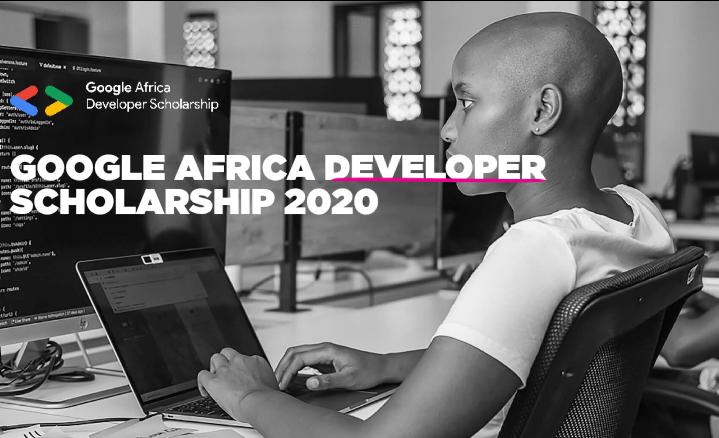 Google Africa Developer Scholarship (GADS) Program 2020