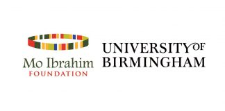 Mo Ibrahim Foundation MSc Scholarship 2020 in Governance and State-building at University of Birmingham (Fully-funded)