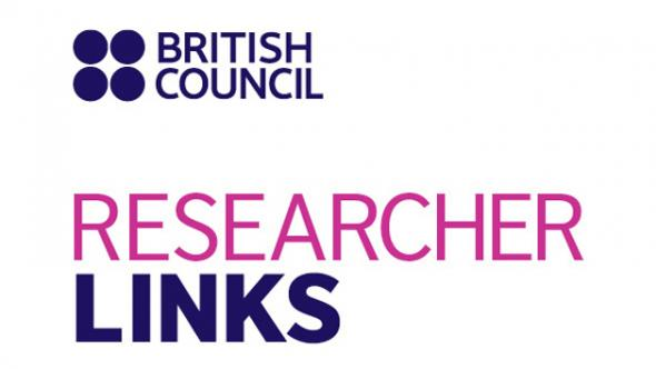 2020 British Council/Researcher Links – Newton Fund Travel Grant for early-career researchers  (Funded to UK)