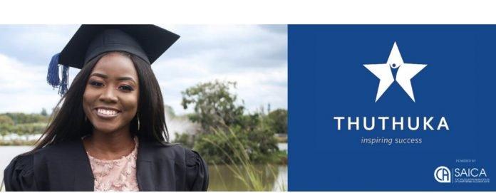 SAICA's Thuthuka Bursary Fund 2020/2021 for aspiring Chartered Accountants – South Africa