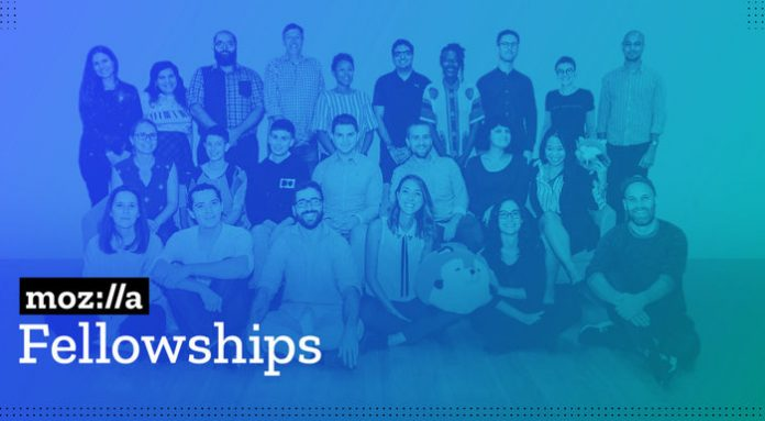 Mozilla Fellows for Tech + Society Fellowship 2020 for experienced technologists worldwide (Fully Funded)
