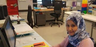 TWAS-Fayzah M. Al-Kharafi Award 2020 for Women Scientists from ST-Lagging countries (Award of $4,000)