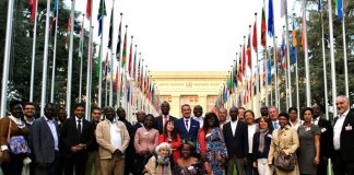 Call for Applications: Africa 21 Media and Journalism Days in Africa 2020 (Fully-funded to Geneva)