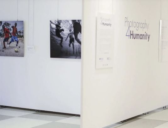 Photography 4 Humanity Global Prize 2020 for Amateur and Professional Photographers ($5,000 USD prize)
