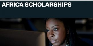 University of Salford Africa Scholarships 2020/2021 for young African Students