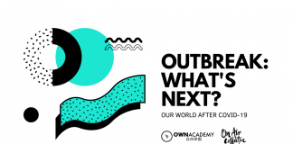 OWN Academy Real World Challenge 2020 – Outbreak: What's Next?
