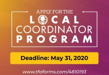 Students For Liberty South Asia Local Coordinator Program 2020 (Fully-funded)