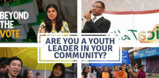 Apply for Hurford Youth Fellowship Program 2020 for Youth leaders (Fully-funded to the United States)