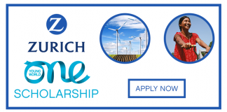 Zurich – One Young World Scholarship to attend OYW Summit 2020 (Fully-funded to Munich, Germany)