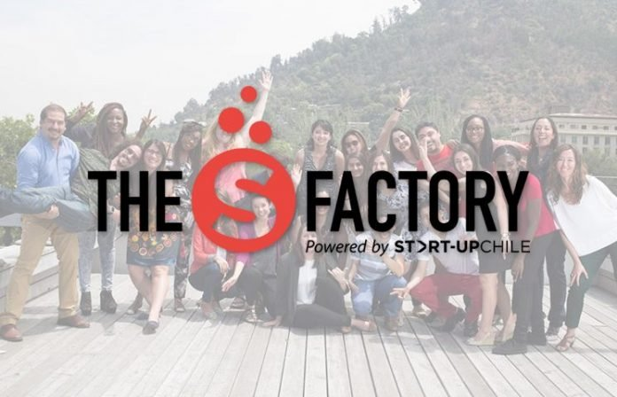 Startup Chile S Factory 2020 Pre-acceleration Program for Female Founders (Fully Funded to Chile)