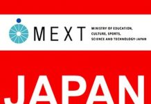 Japanese Government (Monbukagakusho) MEXT Scholarships 2021 for Study in Japan (Fully Funded)