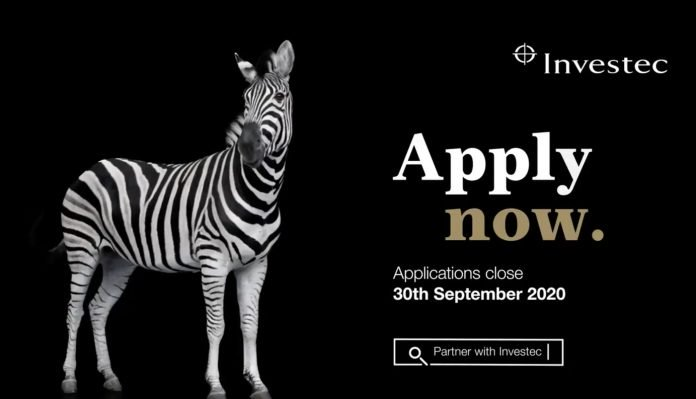 Investec Bursary Programmes 2020/2021 for Young South Africans.