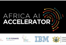Africa Artificial Intelligence (AI) Accelerator Program 2020 for young AI Innovators