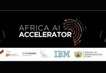 Ghana Tech Lab (GTL) Africa AI Accelerator Program 2020 for Innovators