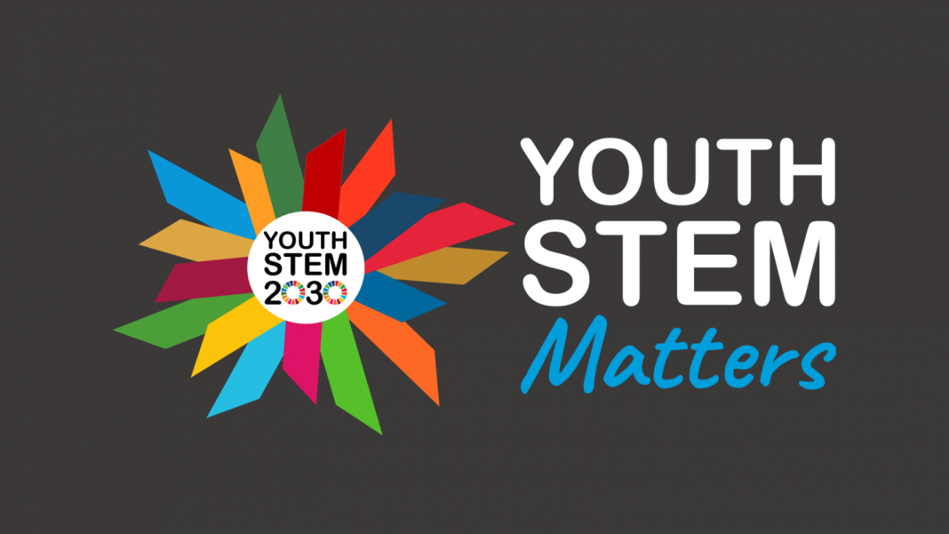 Apply to join Youth STEM Matters Team as a Volunteer!