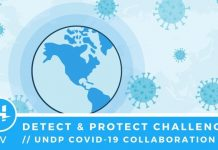 UNDP COVID-19 Detect & Protect Challenge 2020 ($25,000 in prizes)