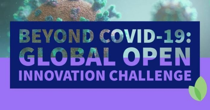 Prepr Beyond Covid-19 Global Open Innovation Challenge