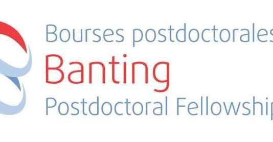 Banting Postdoctoral Fellowships Program 2020/2021 for postdoctoral study in Canada ($70,000 per year in funding)
