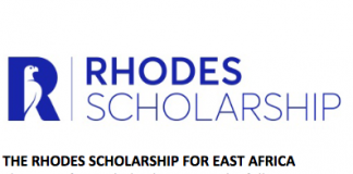Rhodes East Africa Scholarship 2021 for postgraduate study at the University of Oxford, United Kingdom (Fully Funded)