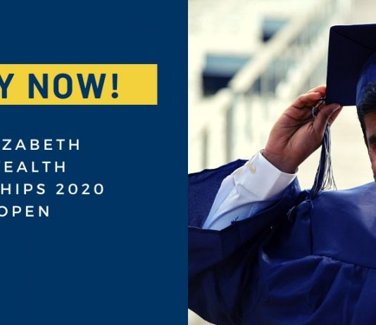 Queen Elizabeth Commonwealth Scholarship for Postgraduate Study 2020/2021 (Fully-funded)