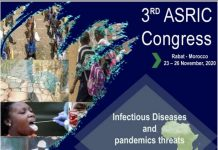 Call for Papers: 3rd Annual Congress of the African Scientific Research and Innovation Council (ASRIC) in Rabat, Morocco