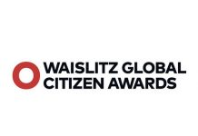 Waislitz Global Citizen Award 2020 ($USD 250,000 cash prize)