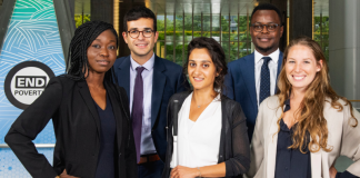 World Bank Group Young Professionals Program 2021