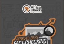 African Fact-Checking Awards 2020 for Journalistic Excellence in Africa (USD7,000+ in Prizes)