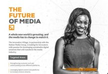 The Future of Media Program Challenge 2020 for young Ugandan Innovators