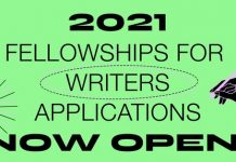 Bitch Media Fellowships 2021 for Writers worldwide ($2,000 stipend)