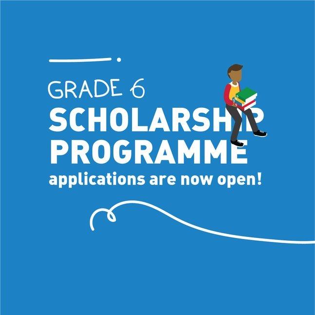 Allan Gray Orbis Fellowship Programme 2020 for young South Africans (Grade 6 Students)