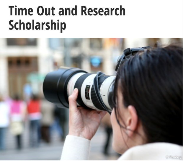 Reporters Without Borders (RSF) 2020 Scholarship for journalists from war zones and conflict areas (Funded to Berlin, Germany)